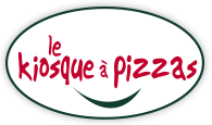 logo Le kiosque à pizza